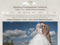 wedding-photographer-yorkshire.co.uk