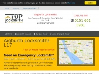 Aigburthlocksmith.co.uk