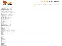 Ljpbuilders.co.uk