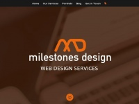 milestonesdesign.co.uk