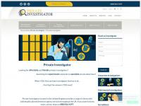 privateinvestigator.co.uk
