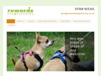rewardsdogtraining.co.uk