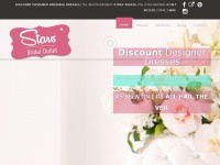 starsbridaloutlet.co.uk