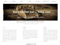 the-strategy.co.uk