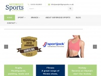 weybridgesports.co.uk