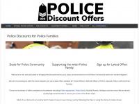 policediscountoffers.co.uk
