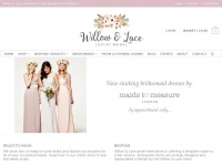 willowandlace.co.uk
