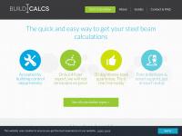 Beamcalculation.co.uk