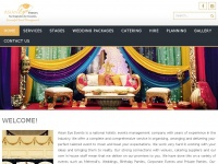 asianeyeevents.co.uk