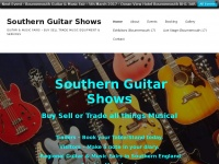 southernguitarshows.co.uk