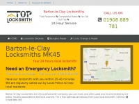 Bartonleclay.locksmith-bedford.co.uk