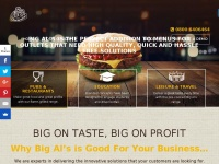 Bigalsfoodservice.co.uk