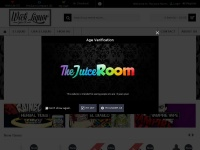 thejuiceroom.co.uk