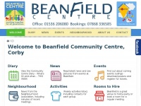 Beanfieldcentre.co.uk