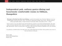 redlionodiham.co.uk