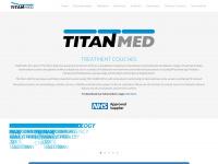Titanmed.co.uk