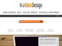 hotwebdesigner.co.uk