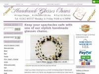 handmadeglasseschains.co.uk