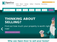 opendoorauctions.co.uk