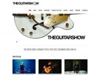 theguitarshow.co.uk