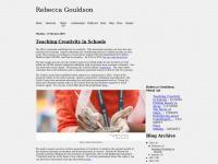 rebeccagouldsonblog.blogspot.com