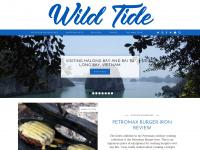 wildtide.co.uk