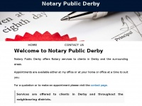 notarypublicderby.co.uk