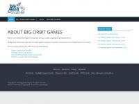 Bigorbitgames.co.uk
