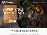Olivocracy.co.uk