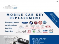 mobilecarkeyassist.co.uk