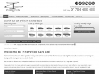 innovationcarsleasing.co.uk