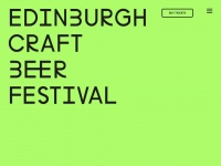 edinburghcraftbeerfestival.co.uk