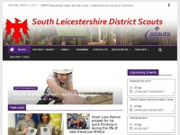 southleics-scouts.org.uk