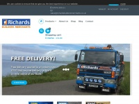 richardsbuildersmerchants.co.uk