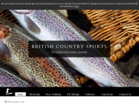 britishcountrysports.co.uk