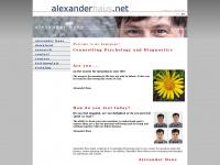 Alexanderhaus.net