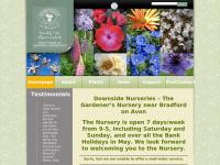 downsidenurseries.co.uk