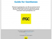 gentsguide.co.uk