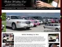 boltonweddingcars.co.uk