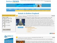 boltonukhotels.co.uk