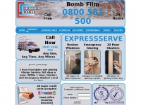 bombfilm.co.uk