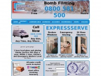bombfilming.co.uk