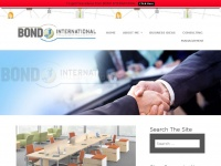 bond-international.co.uk