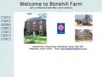 bonehillfarm.co.uk