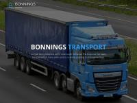 bonningstransport.co.uk