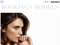 bookingsmodels.co.uk