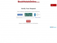 Bookhotelsonline.co.uk
