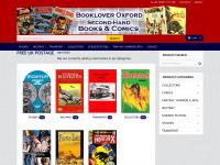 bookloveroxford.co.uk