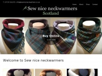 sewniceneckwarmers.co.uk