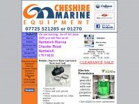 cheshiremarine.co.uk